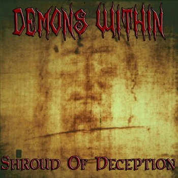 Shroud Of Deception cover art