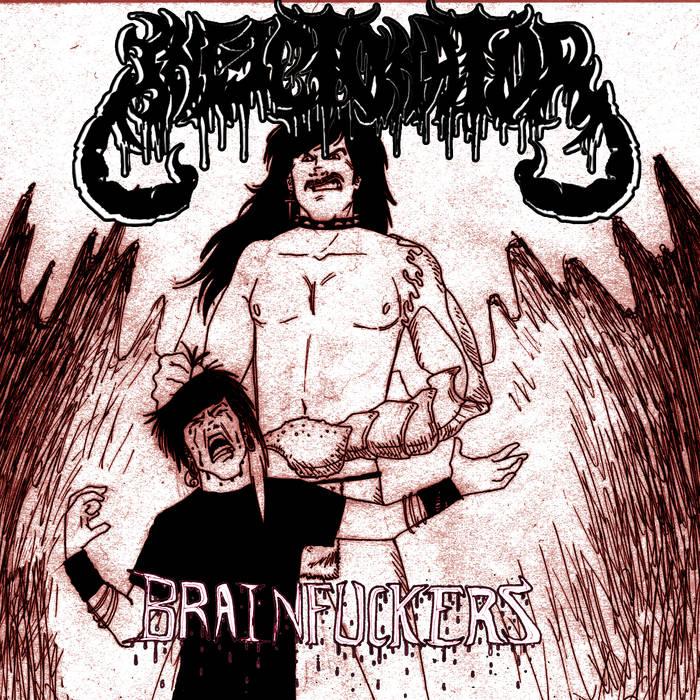 Brainfuckers cover art
