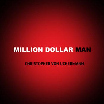 Million Dollar Man EP cover art