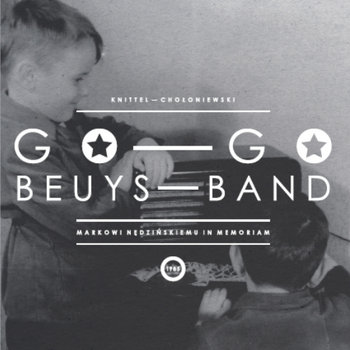 Go-Go Beuys-Band cover art
