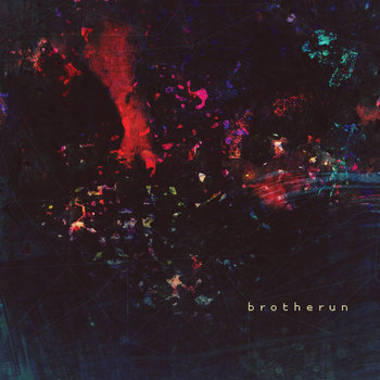 brotherun _ ep cover art