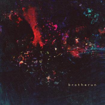 brotherun _ ep cover art