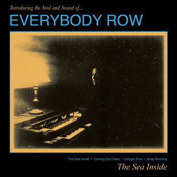 The Sea Inside cover art