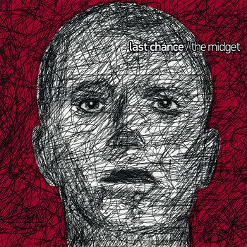 The Midget EP cover art