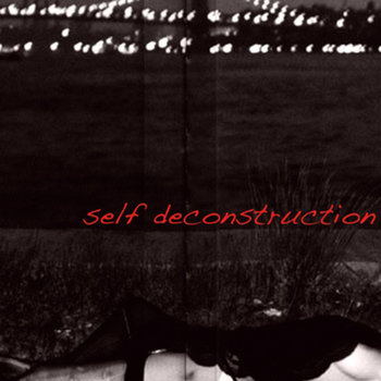 Self Deconstruction cover art