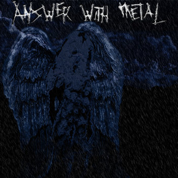 Answer With Metal cover art