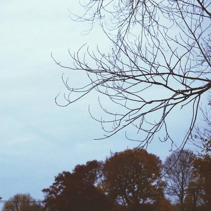 Autumn Hiss cover art