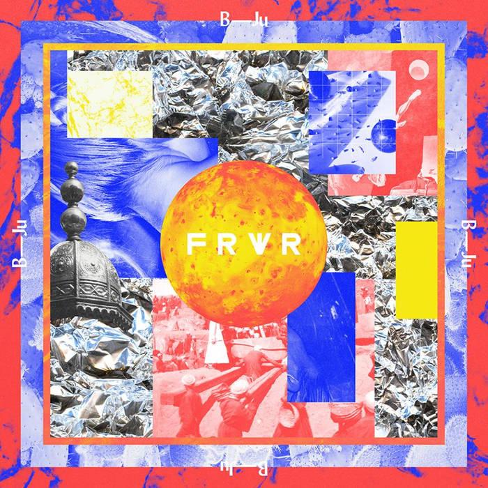 F R V R cover art