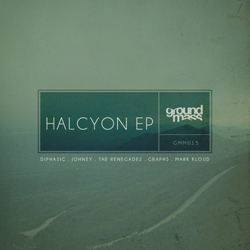 Halcyon EP cover art
