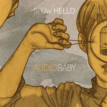 Audio Baby cover art