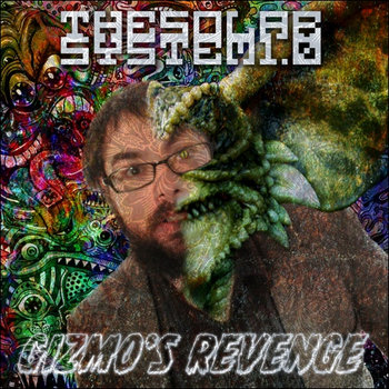 Gizmo's Revenge cover art