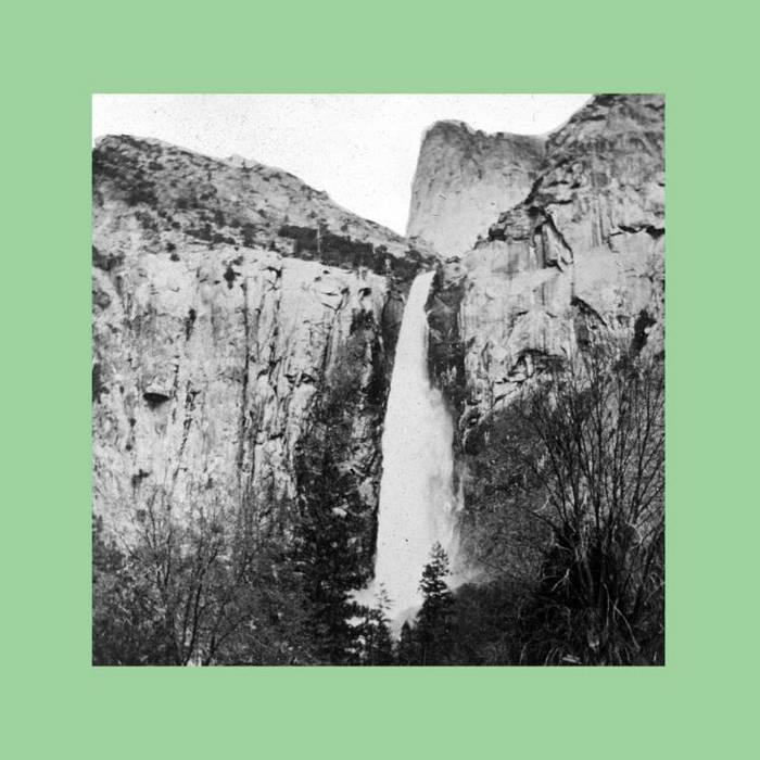 VISIONS / VOICES (double LP umor rex 2013) cover art