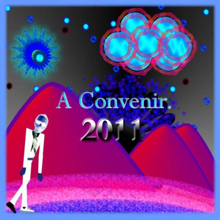 A Convenir 2011 cover art