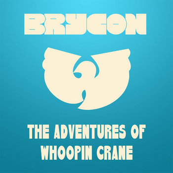 The Adventures Of Whoopin Crane cover art