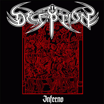 Deception - Inferno cover art