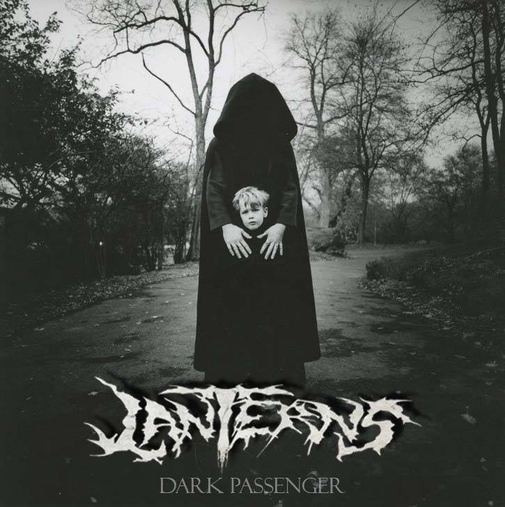 Lanterns - Dark Passenger [EP] (2016)