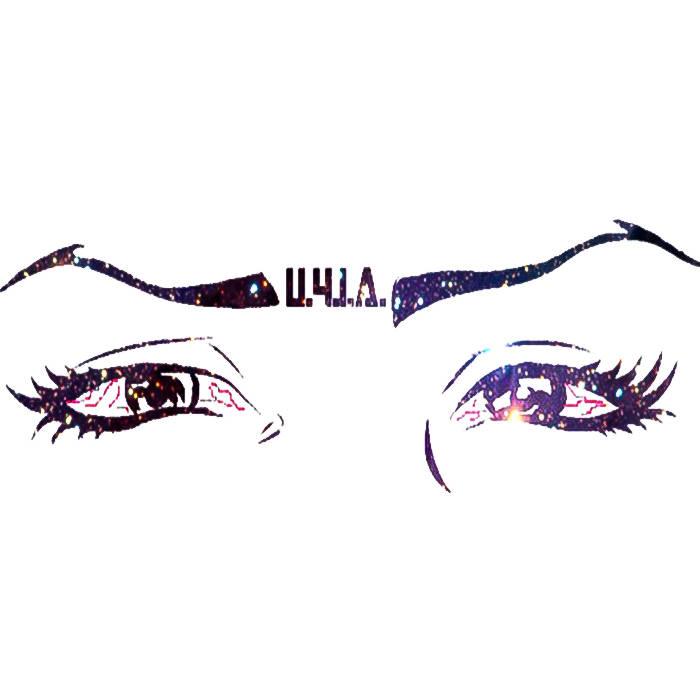 U.4.I.A cover art
