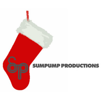 A Sumpump Stocking Stuffer EP cover art