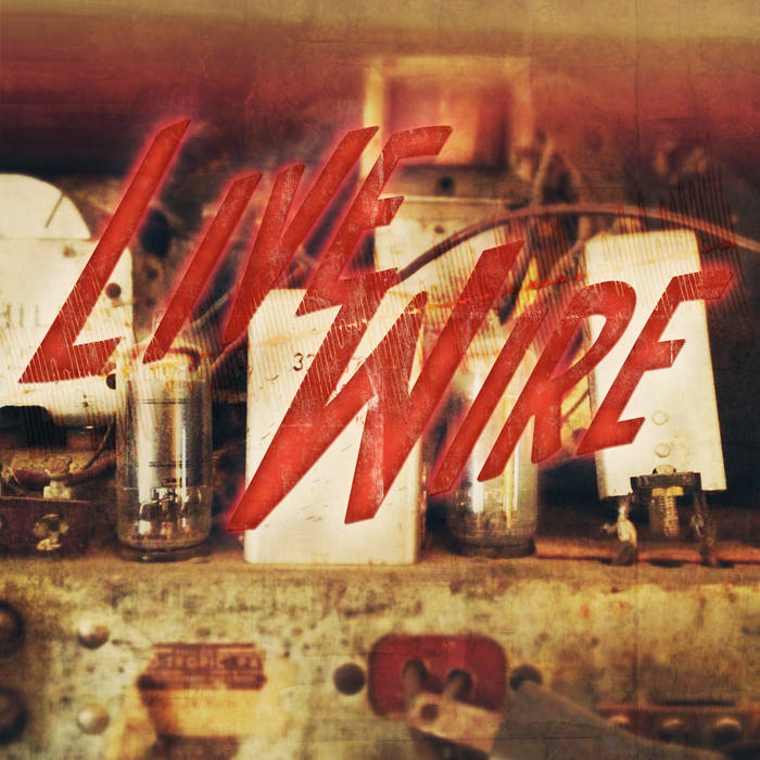 Live Wire (Single) cover art