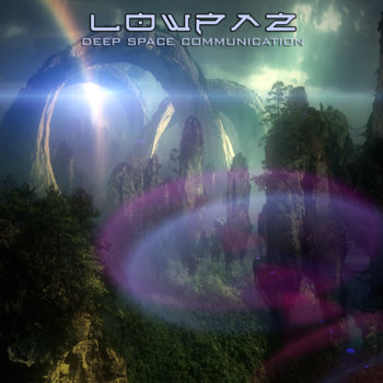 Deep Space Communication cover art