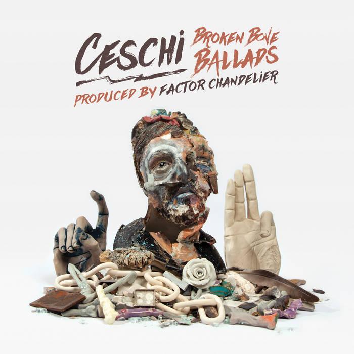 Broken Bone Ballads cover art