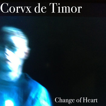 Change of Heart cover art