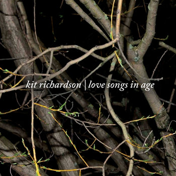 Love Songs in Age cover art