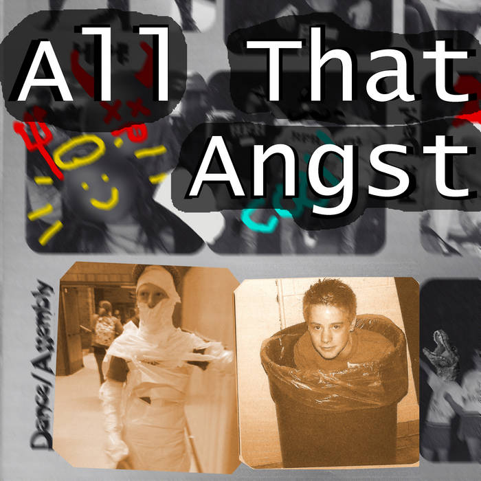 All That Angst cover art