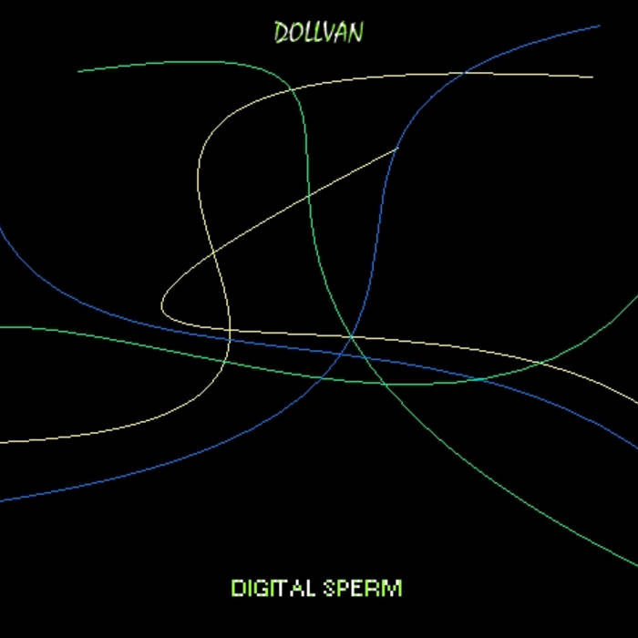 Digital Sperm cover art
