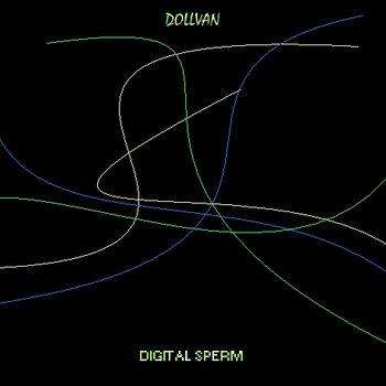 Digital Sperm cover art