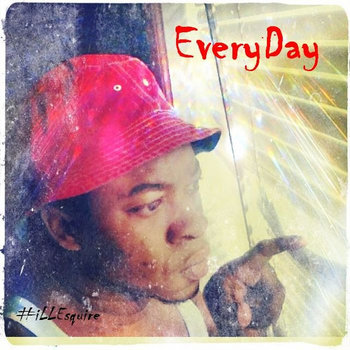 EveryDay cover art