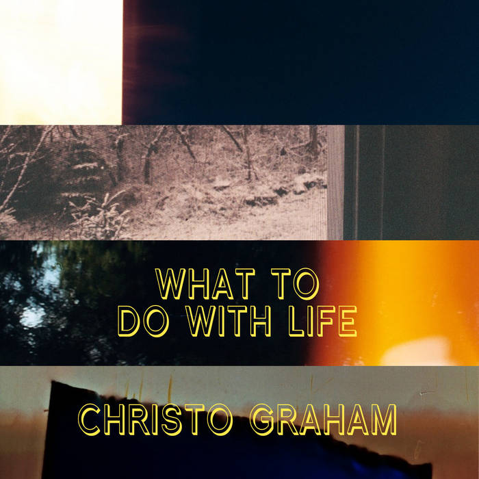 What To Do With Life cover art