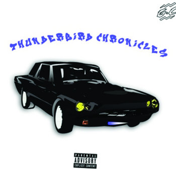 Thunderbird Chronicles cover art