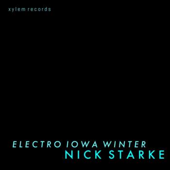 Electro Iowa Winter cover art