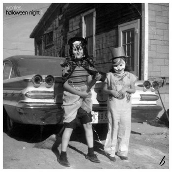 Halloween Night II/To You cover art