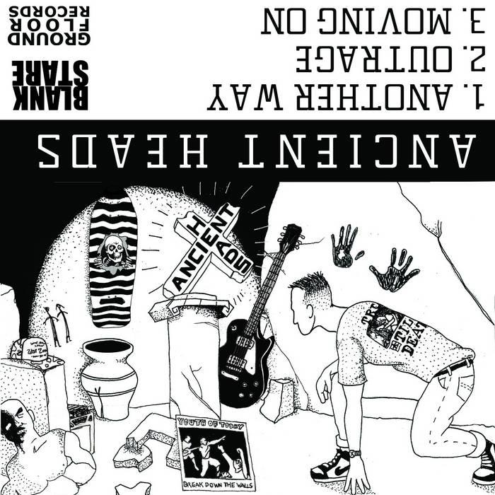 Demo 2012, Vol. 1 cover art