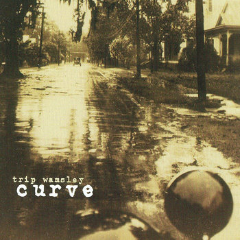 CURVE cover art