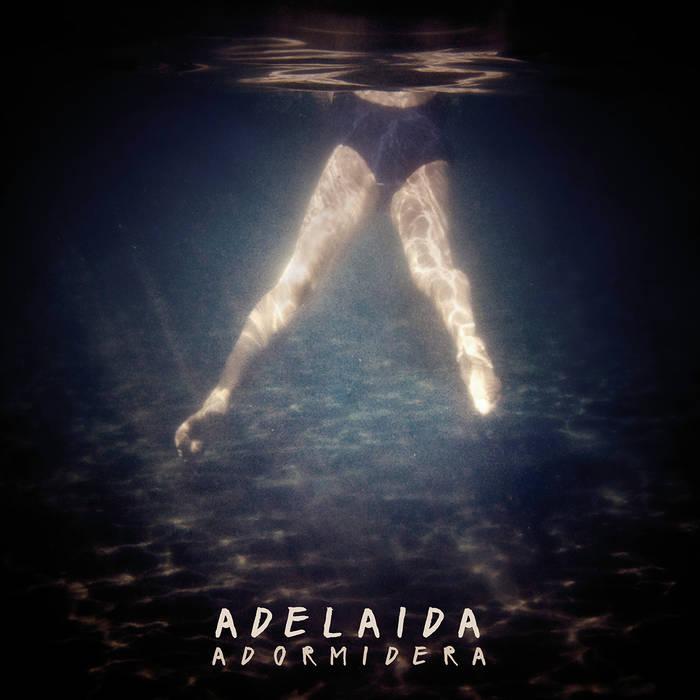 Adormidera (Single) cover art