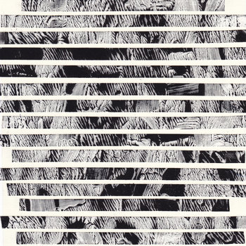 Telstar Drugs - Endless Straight EP cover art
