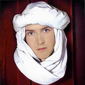 Lawrence Arabia cover art