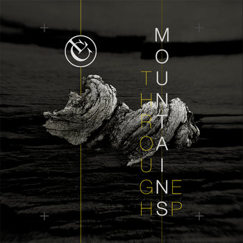 Through Mountains EP cover art