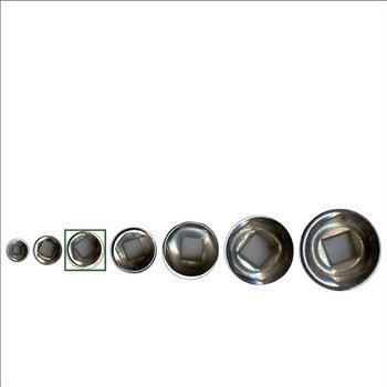 The Socket Set - Disc 3 cover art