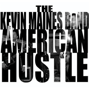 American Hustle cover art