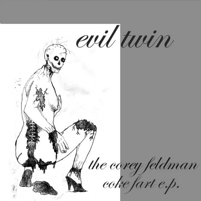Evil Twin cover art
