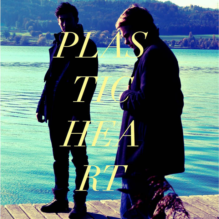 Plastic Heart EP cover art