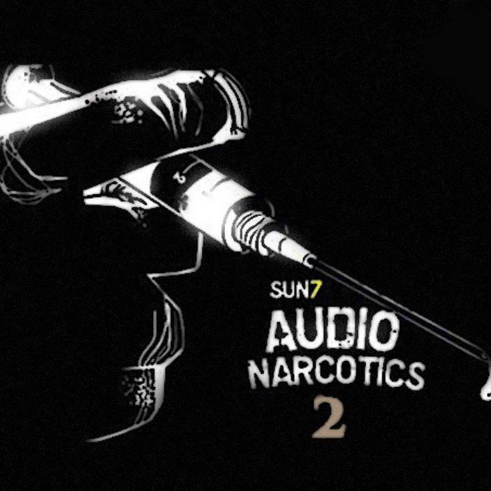 Audio Narcotics 2 cover art