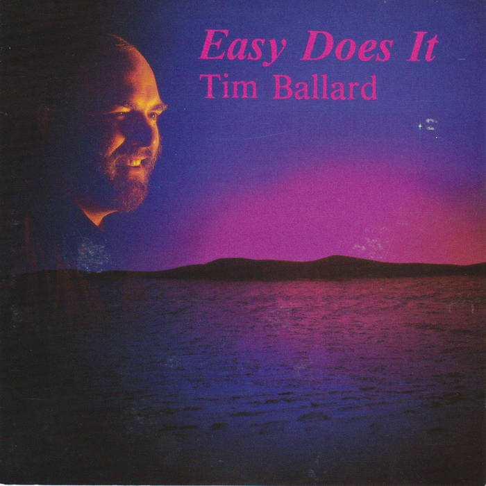 Easy Does It cover art