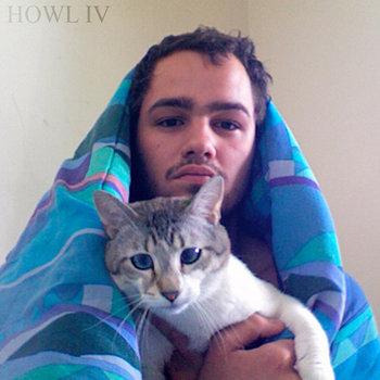 Howl IV cover art