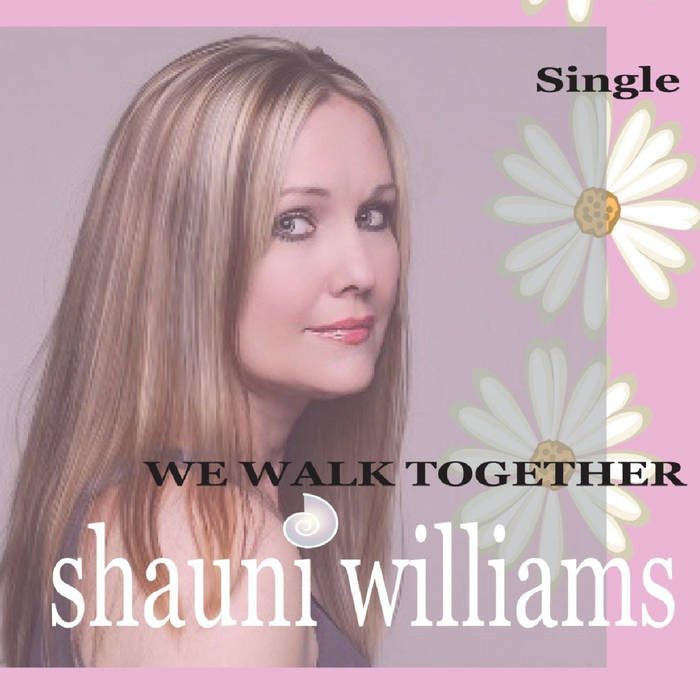 We Walk Together cover art