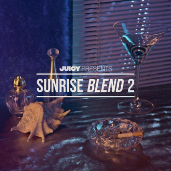 Sunrise Blend 2 cover art